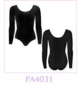 Papillon PK4031 Girls Black