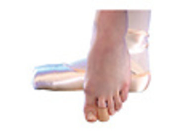 Spitzen/voetverzorging