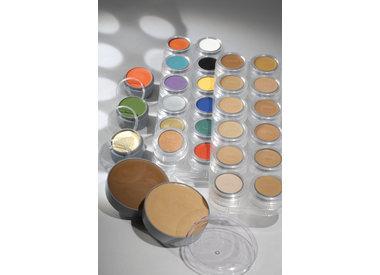 Crème make-up paletten