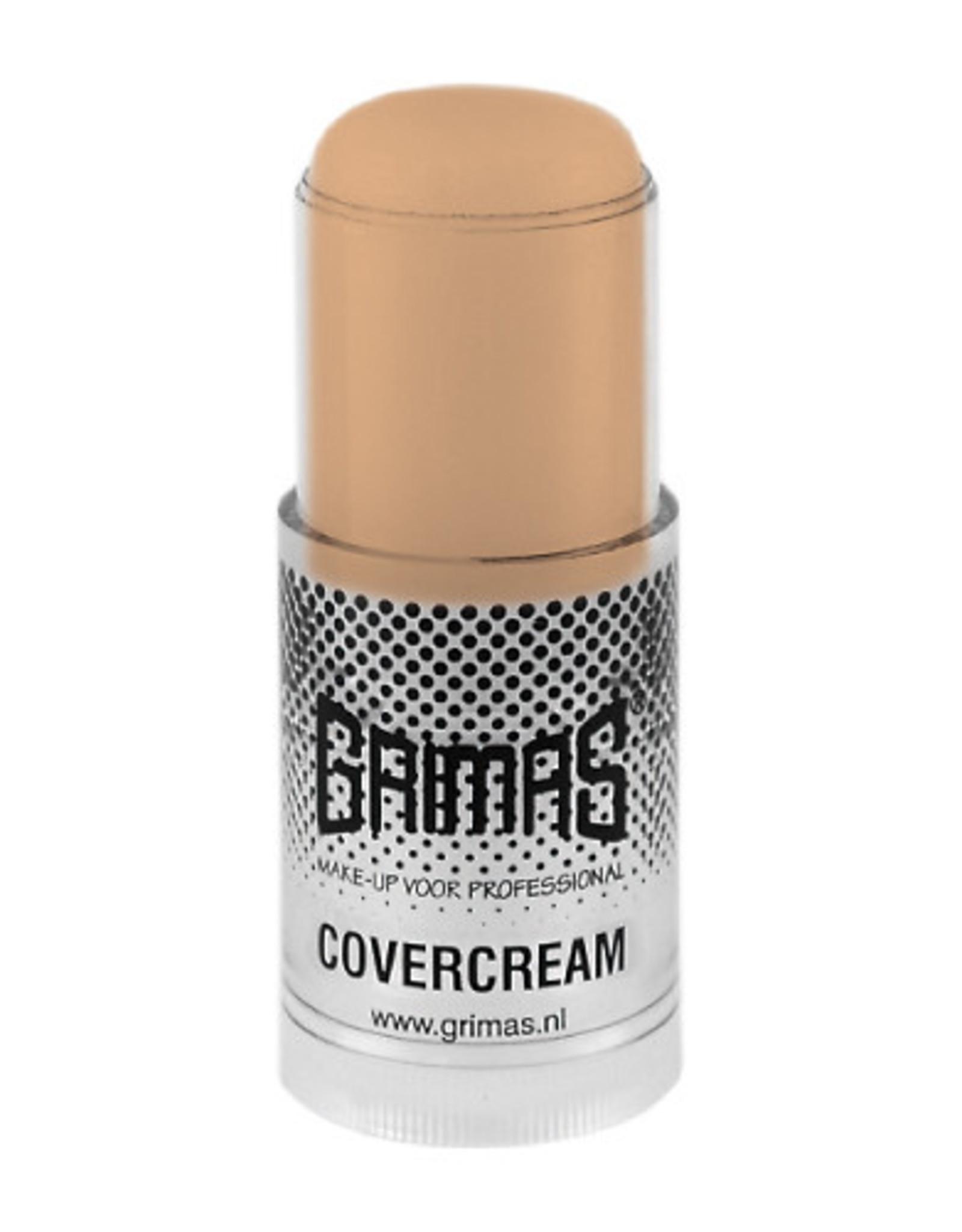 Grimas COVERCREAM PURE W2 23 ml