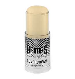 Grimas COVERCREAM PURE G0 23 ml