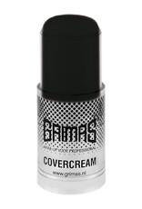 Grimas COVERCREAM PURE 101 Zwart 23 ml