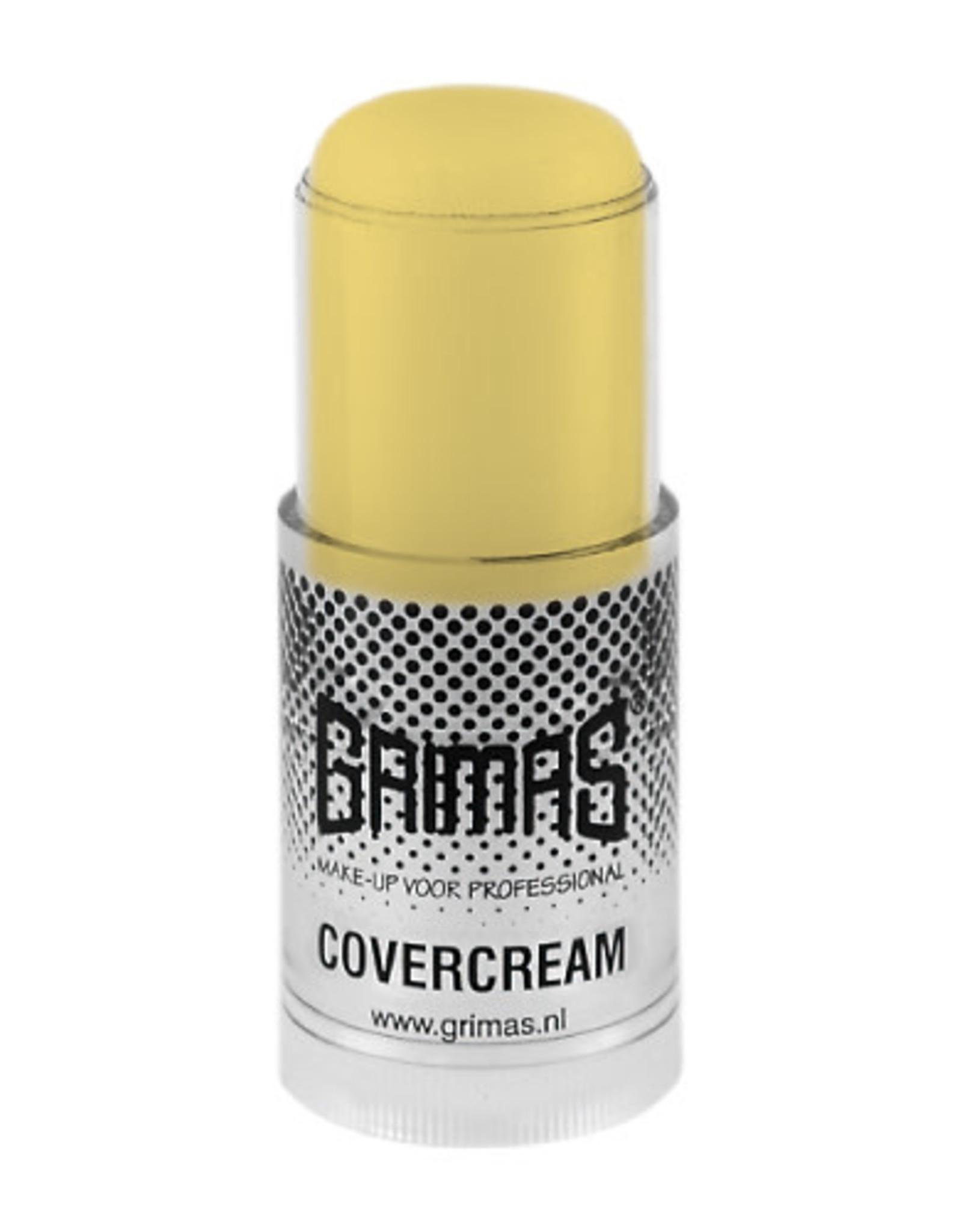 Grimas COVERCREAM PURE 1521 Shock/Lijk 23 ml