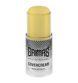 Grimas COVERCREAM PURE 1521 Shock/Lijk 23 ml