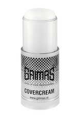 Grimas COVERCREAM PURE 001 Wit 23 ml