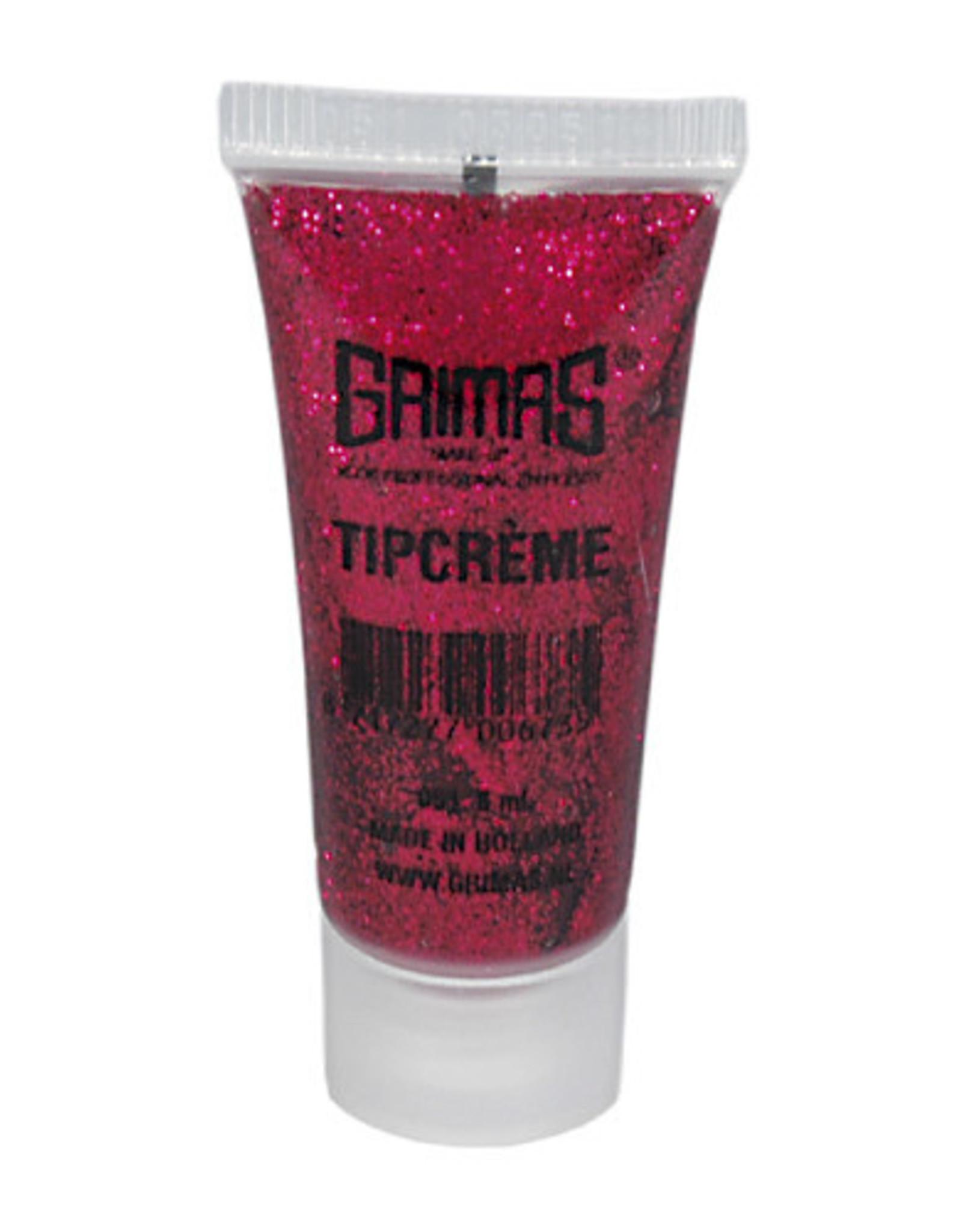 Grimas TIPCREME 051 Rood 8 ml