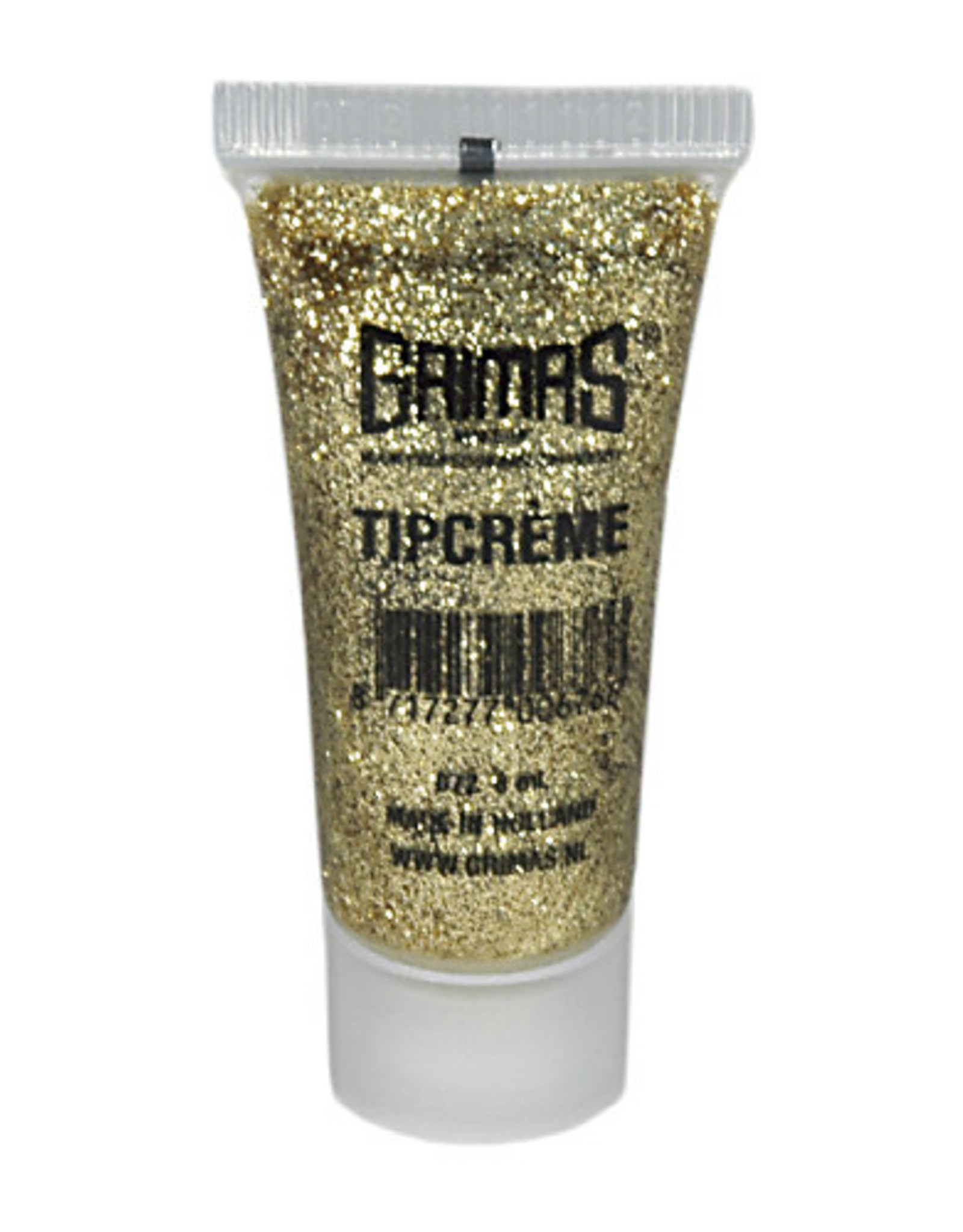Grimas TIPCREME 072 Goud 8 ml