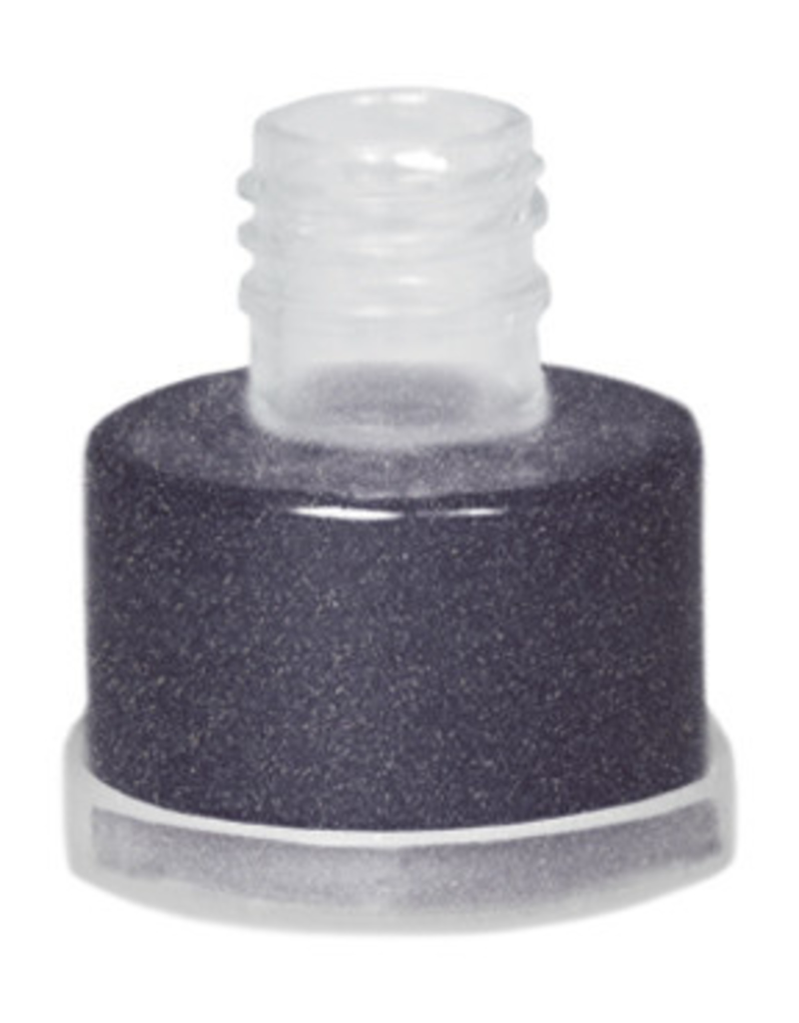 Grimas POLYGLITTER 013 Blauwzwart 25 ml