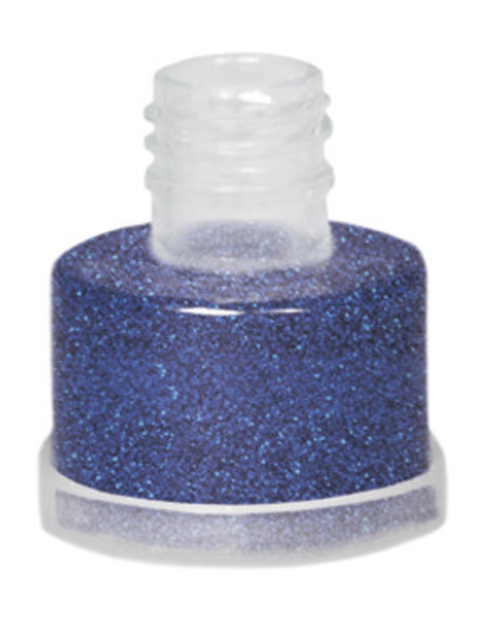 Grimas POLYGLITTER 031 Blauw 25 ml
