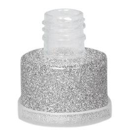 Grimas POLYGLITTER 071 Zilver 25 ml