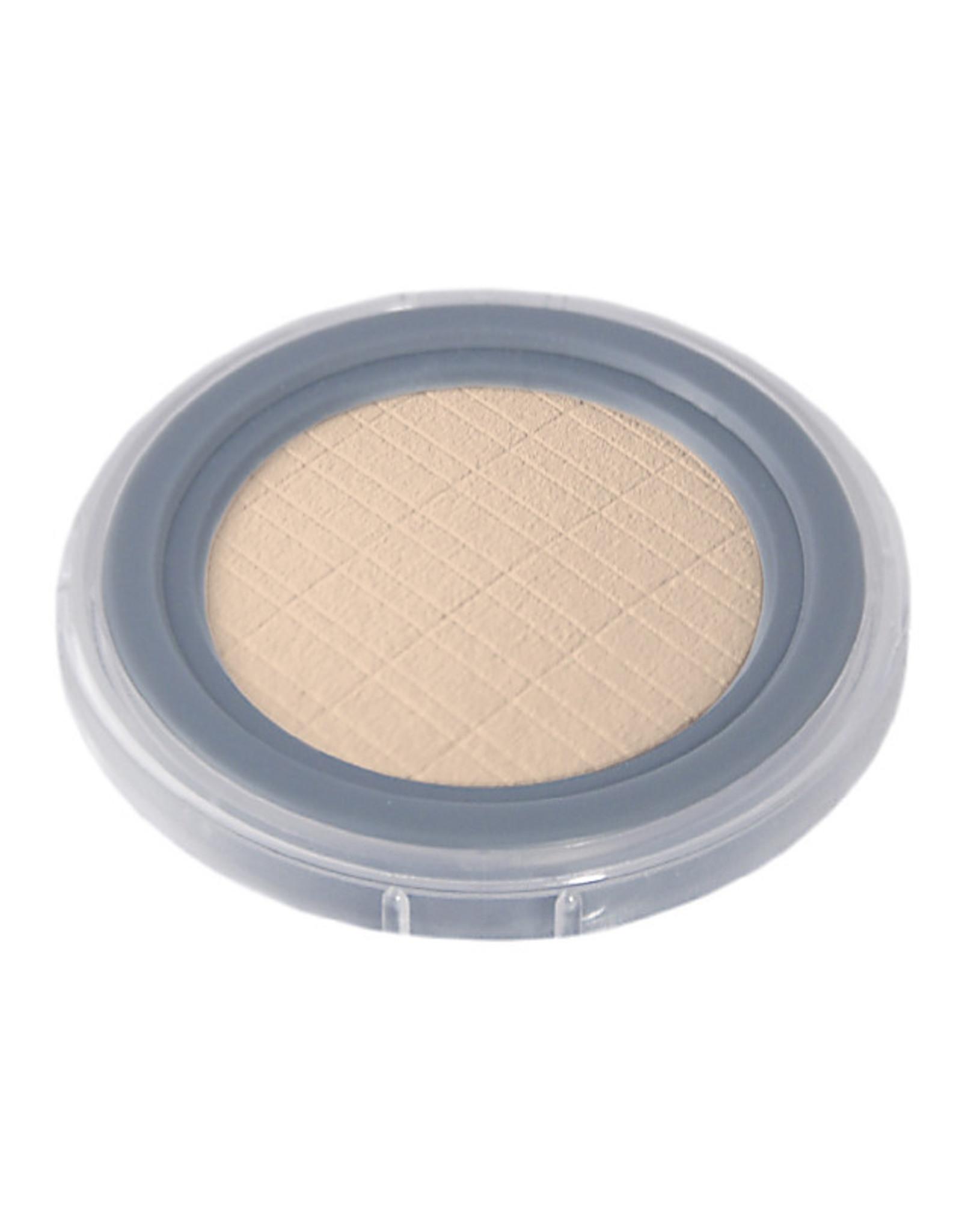 Grimas COMPACT POWDER 03 Lichte tint, gelig 8 g