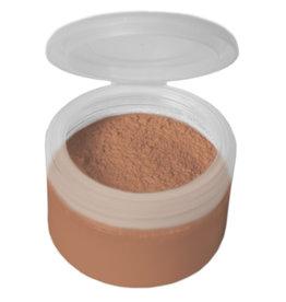 Grimas COLOUR POWDER 12 Voor donkere huid 60 g