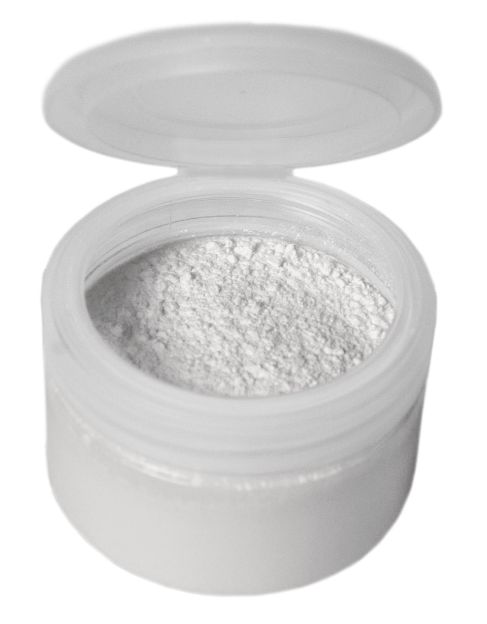 Grimas COLOUR POWDER PEARL 07 Zilver 40 g