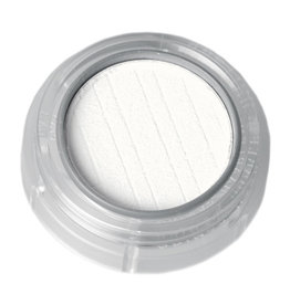 Grimas EYESHADOW/ROUGE 001 Wit A1 (2 g)