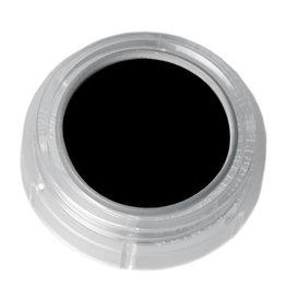 Grimas EYESHADOW/ROUGE 101 Zwart A1 (2 g)