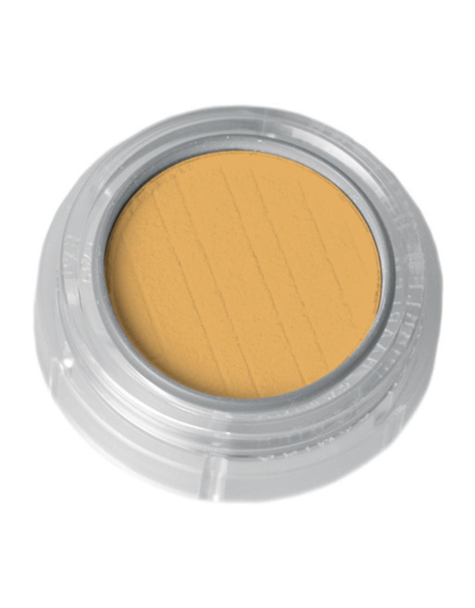 Grimas EYESHADOW/ROUGE 282 Oranjegeel A1 (2 g)