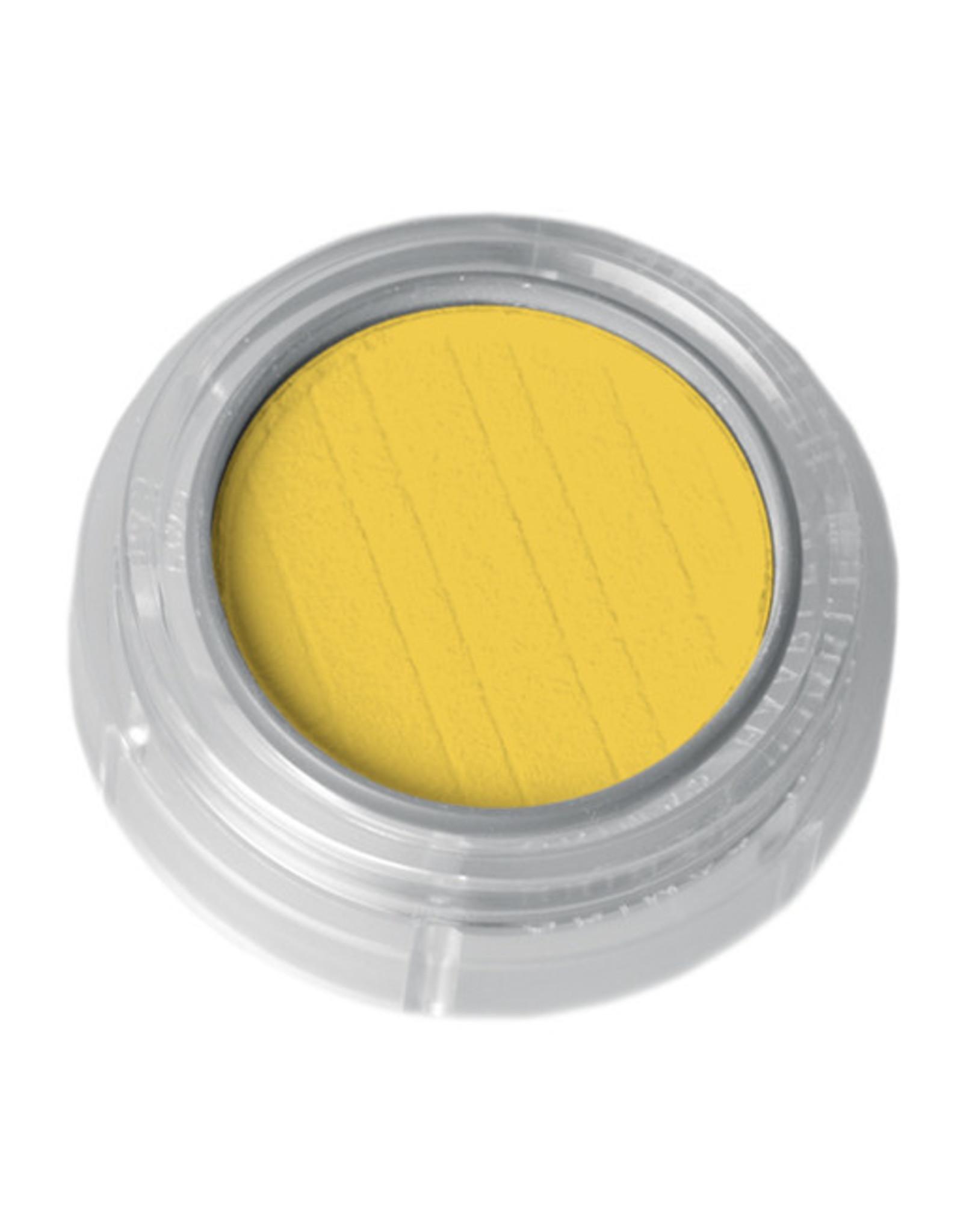 Grimas EYESHADOW/ROUGE 284 Geel A1 (2 g)