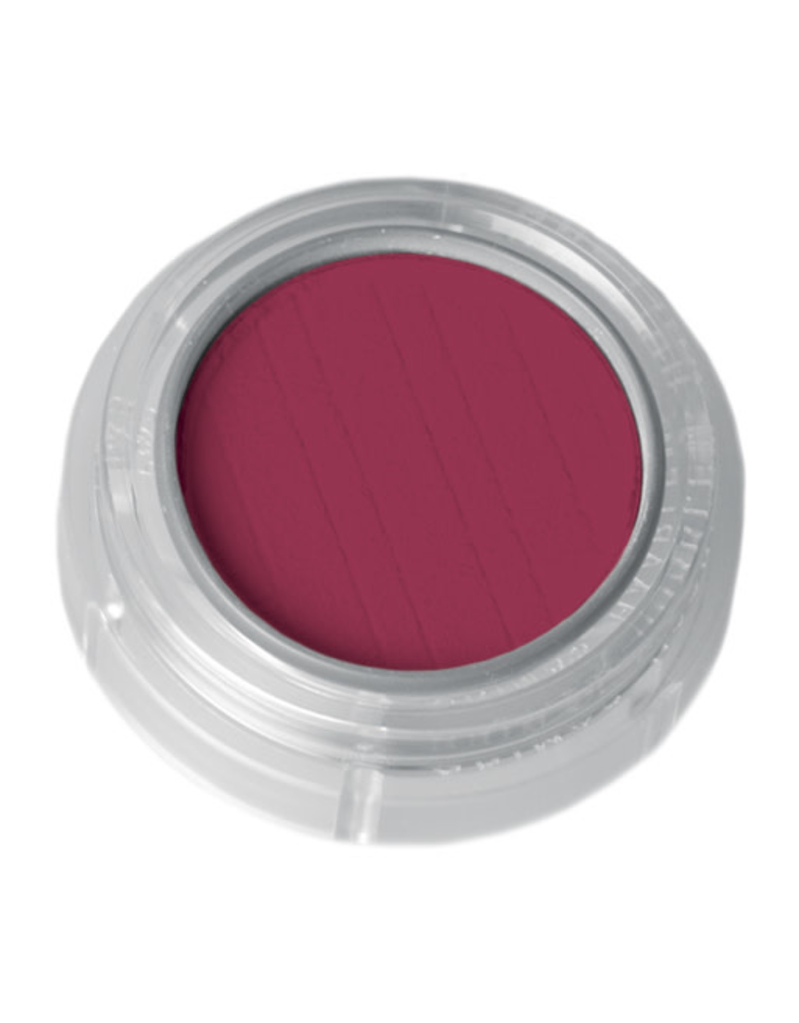 Grimas EYESHADOW/ROUGE  543 Donkerrood A1 (2 g)