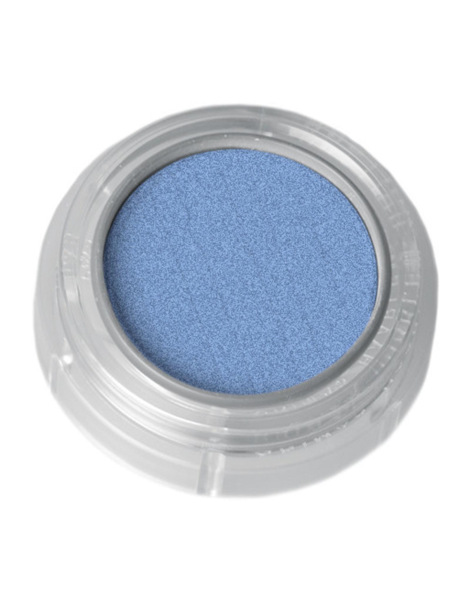 Grimas EYESHADOW/ROUGE PEARL 730 Pearl Blauw A1 (2,5 g)