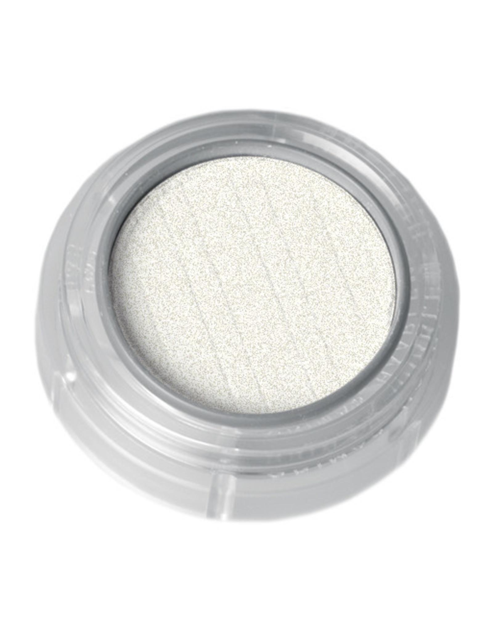 Grimas EYESHADOW/ROUGE PEARL 704 Pearl Zilver A1 (2,5 g)