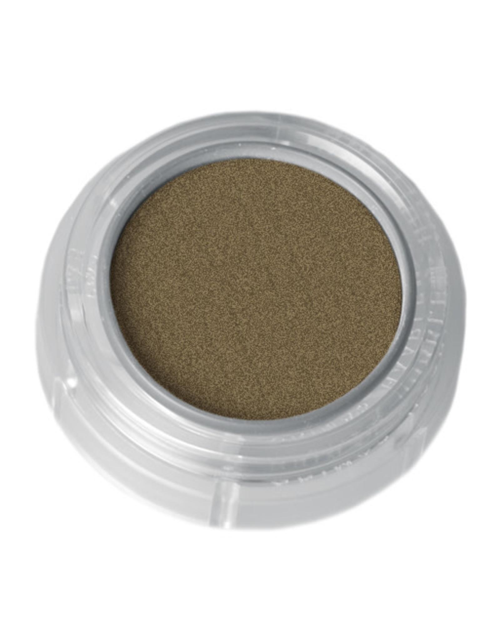 Grimas EYESHADOW/ROUGE PEARL 744 Pearl Groengoud A1 (2,5 g)