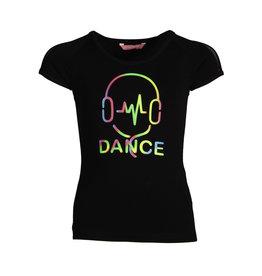 Papillon 20PK2936 T-shirt Dance Beat