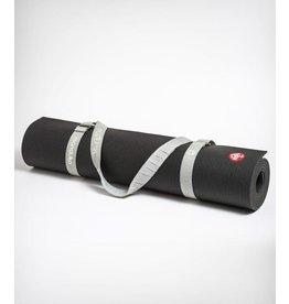 Manduka Commuter mat sling Grey Bliss