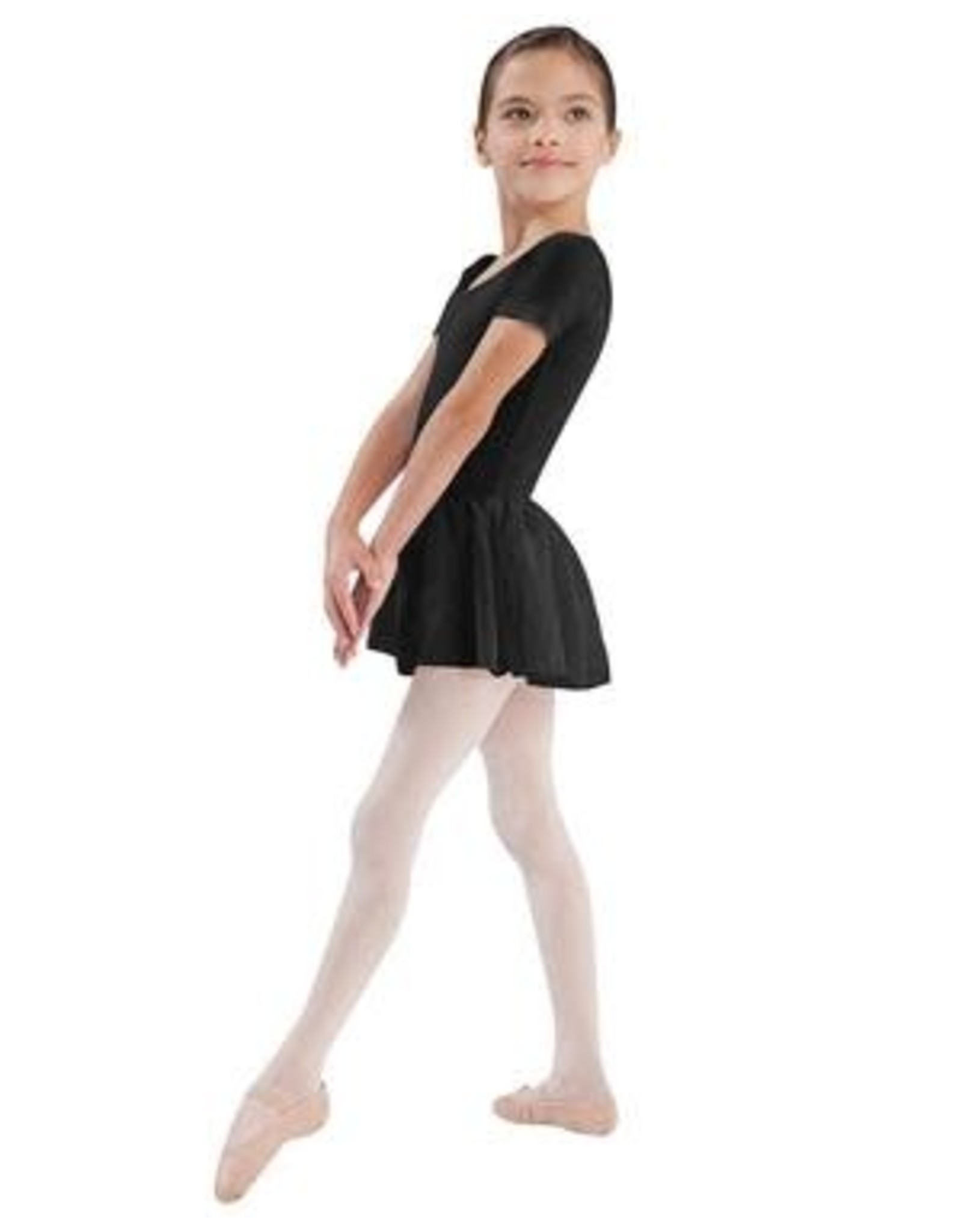 Bloch CL5342 Balletpakje met rokje