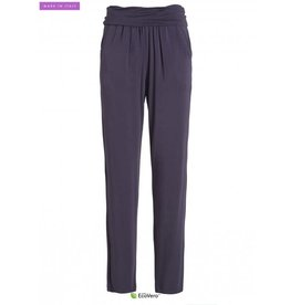 Deha B34545 Viscose Pants