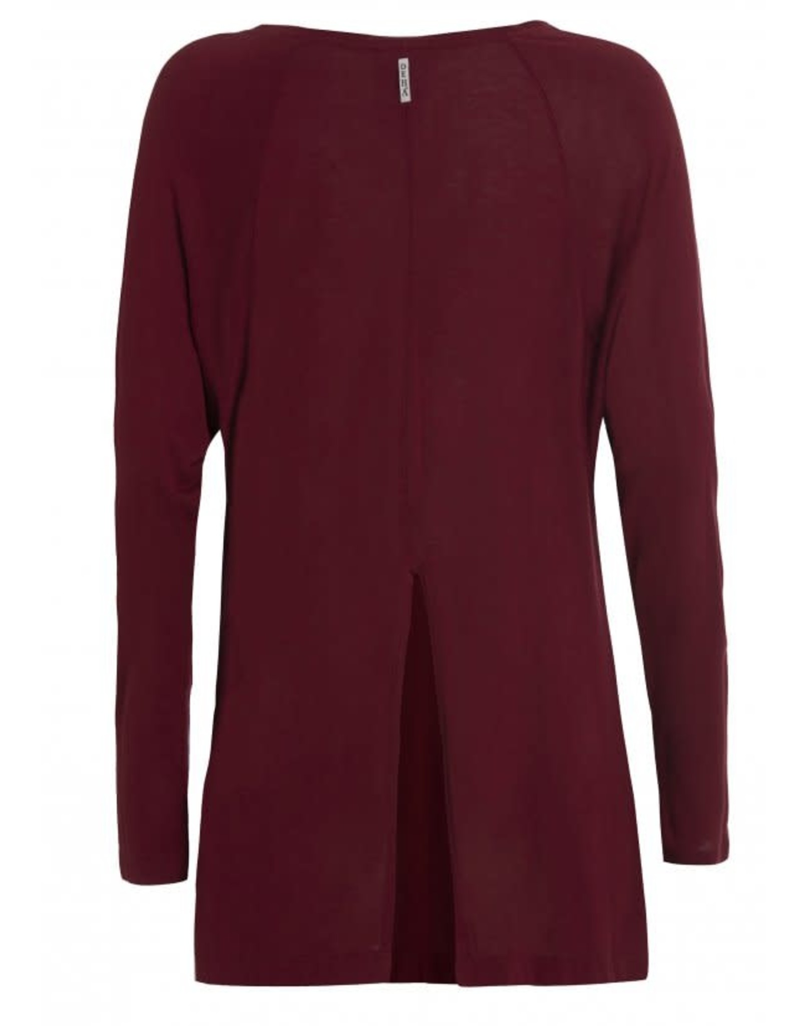 Deha B34530 Long sleeves T-shirt