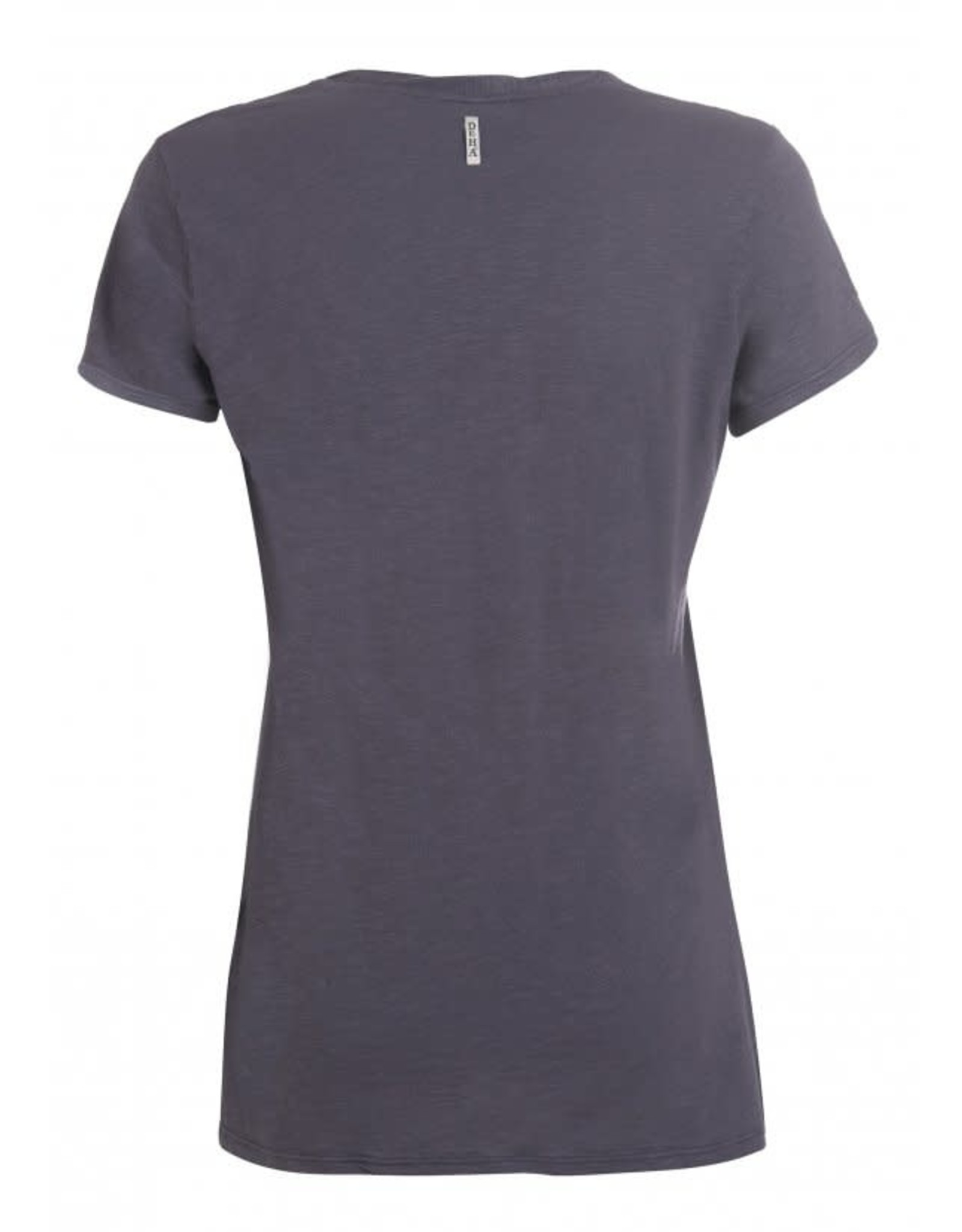Deha B34241 V Neck T-shirt