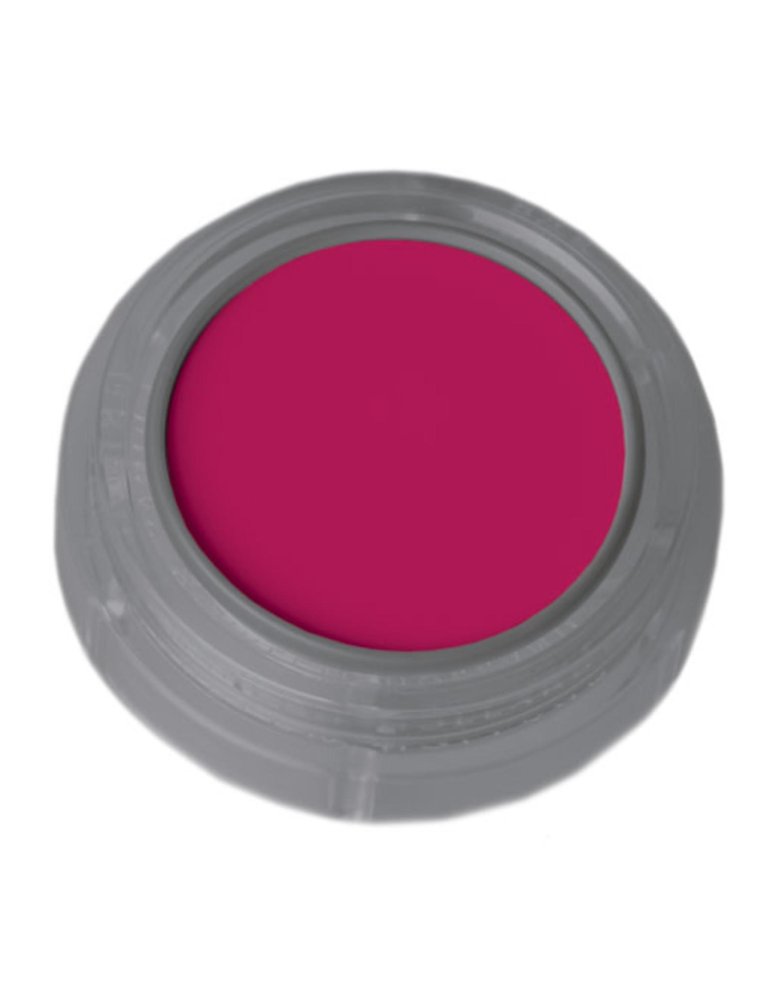 Water make-up fluor 2.5ml 560