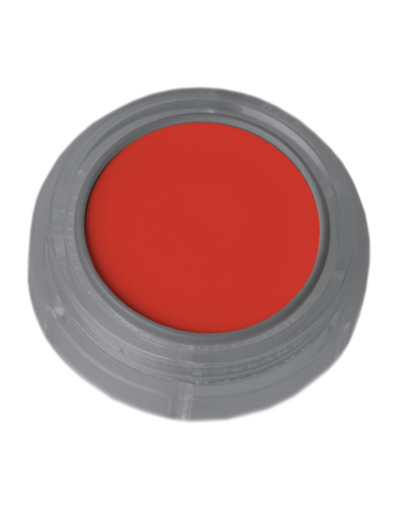 Water make-up fluor 2.5ml 530