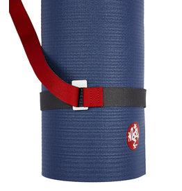 Manduka Go Move mat sling Thunder