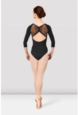 Mirella M1016LM Balletpakje Lange mouw