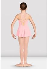 Bloch CL7897 Alegra balletpakje spaghettibandjes