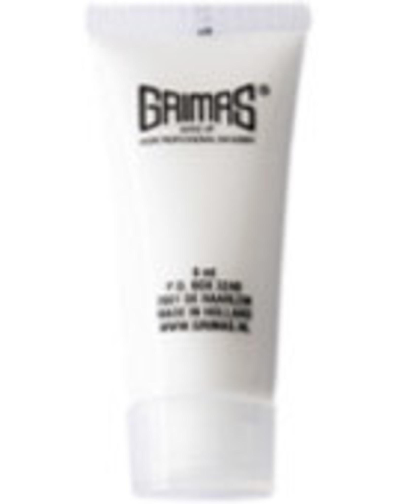 Grimas Liquid 001 wit
