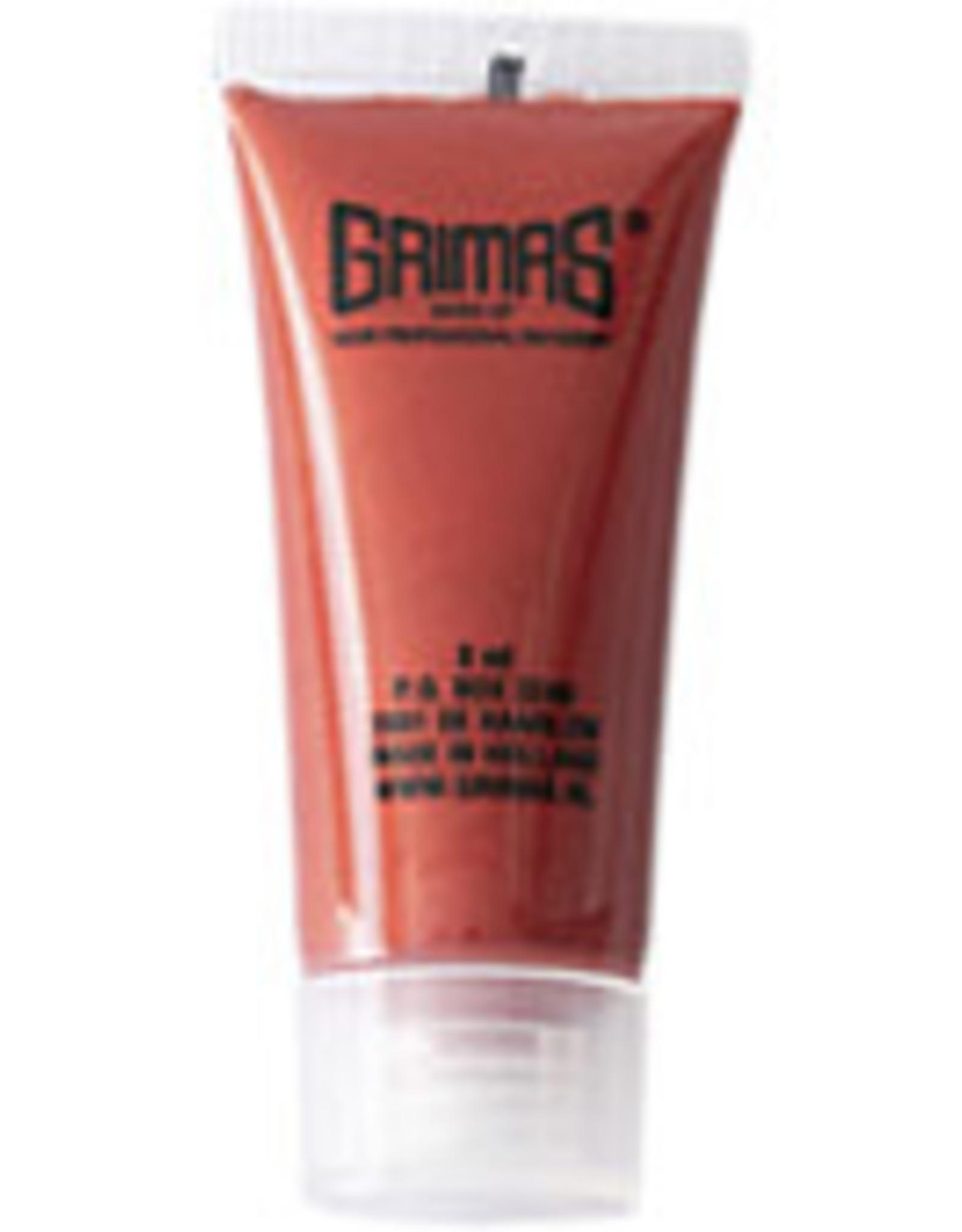 Grimas Liquid pearl 755 rood
