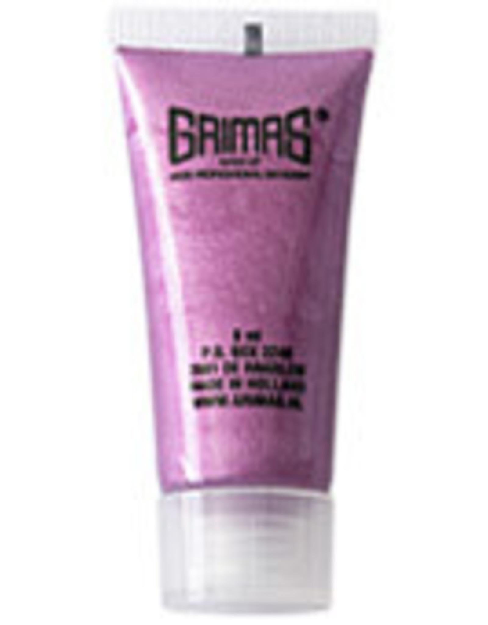 Grimas Liquid pearl 760 paars
