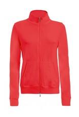 Deha SS21 B24730 Full Zip Sweatshirt