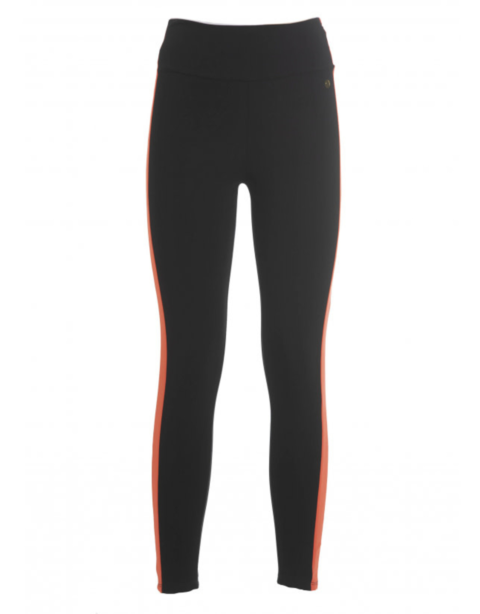 Deha SS21 B44498 Multicolor leggings