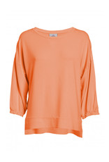 Deha SS21 B44290 Viscose Crew Sweatshirt