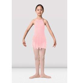 Bloch M806C balletpakje met rokje