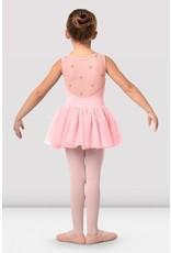 Bloch CL3145 Coralina balletpak met tuturokje