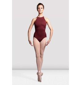 Bloch L8507 Balletpakje Cerise