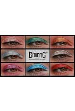 Grimas Liquid eyeshadow 757 Matte Copper
