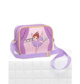 Capezio B209 Sugar Plum Lunch Bag