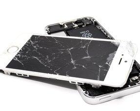 Telefoon & Tablet reparaties