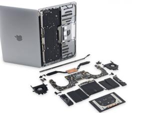 iMac & Macbook reparaties