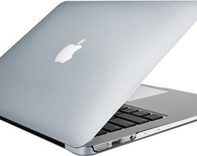 Refurbished Macbooks